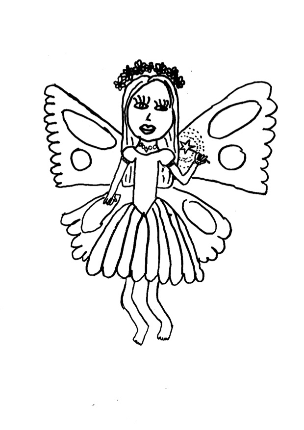 taffy coloring pages - photo #28